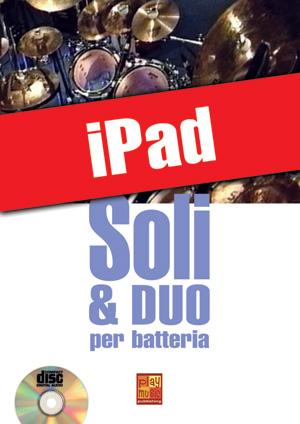 Soli & duo per batteria (iPad)