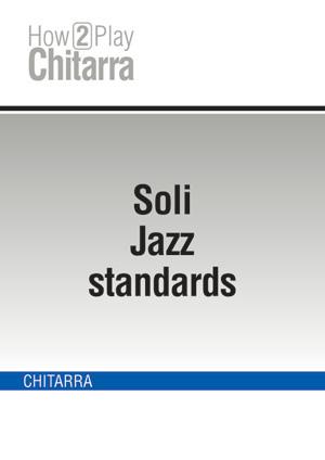 Soli Jazz standards
