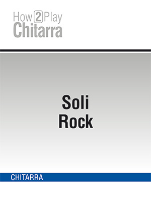 Soli Rock #1