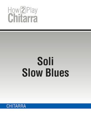 Soli Slow Blues
