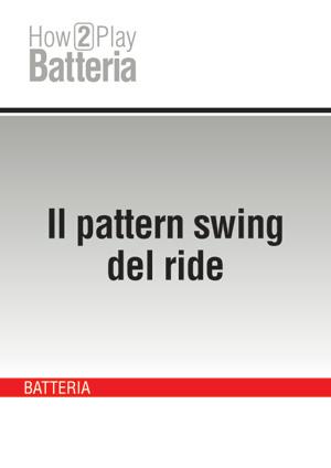 Il pattern swing del ride