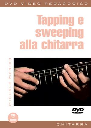 Tapping e sweeping alla chitarra