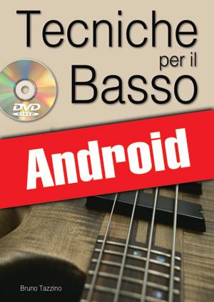 Tecniche per il basso (Android)