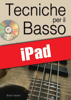 Tecniche per il basso (iPad)