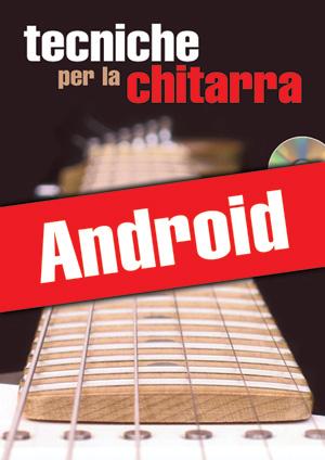 Tecniche per la chitarra (Android)
