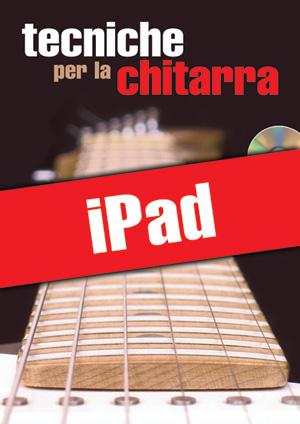 Tecniche per la chitarra (iPad)