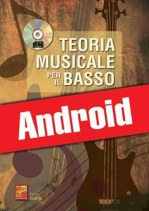 Teoria musicale per il basso (Android)