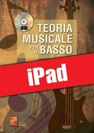 Teoria musicale per il basso (iPad)