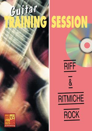 Guitar Training Session - Riff & ritmiche rock