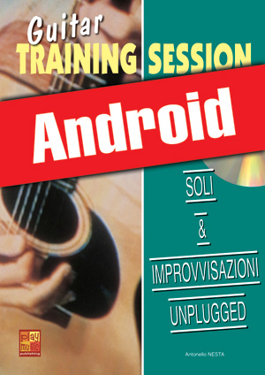 Guitar Training Session - Soli & improvvisazioni unplugged (Android)