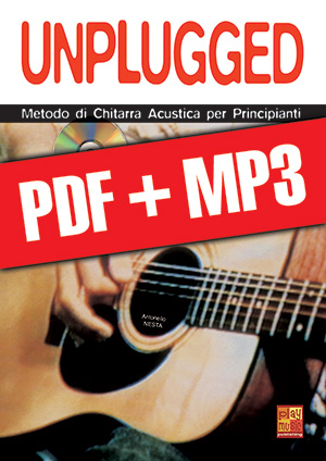 Unplugged (pdf + mp3)