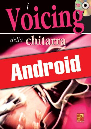 I voicing della chitarra (Android)