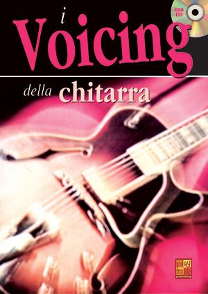 I voicing della chitarra