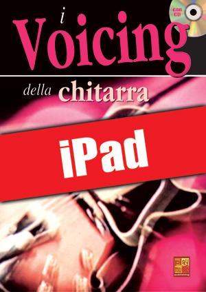 I voicing della chitarra (iPad)