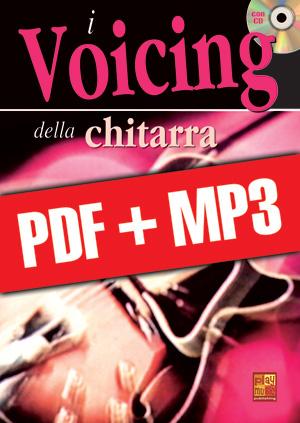 I voicing della chitarra (pdf + mp3)