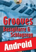 Grooves Bassgitarre & Schlagzeug (Android)