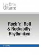 Rock 'n' Roll & Rockabilly-Rhythmiken