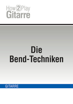Die Bend-Techniken