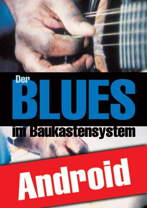 Der Blues im Baukastensystem (Android)