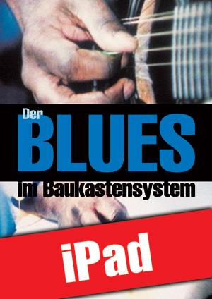 Der Blues im Baukastensystem (iPad)