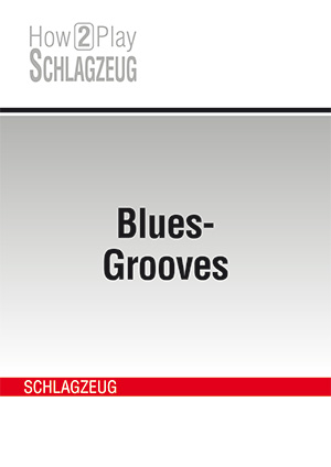 Blues-Grooves #1