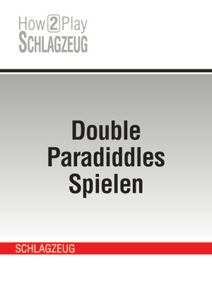 Double Paradiddles Spielen