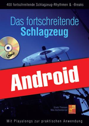 Das fortschreitende Schlagzeug (Android)