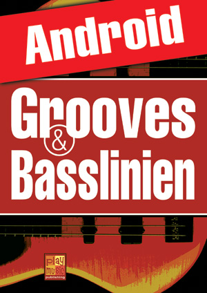Grooves & Basslinien (Android)