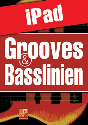Grooves & Basslinien (iPad)