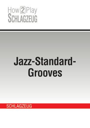 Jazz-Standard-Grooves
