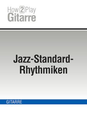 Jazz-Standard-Rhythmiken