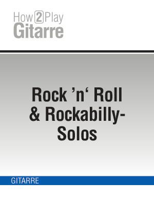 Rock 'n' Roll & Rockabilly-Solos