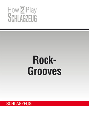 Rock-Grooves