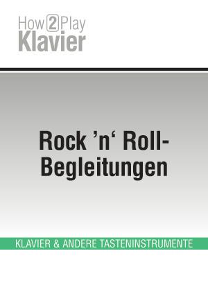 Rock 'n' Roll-Begleitungen
