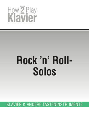 Rock 'n' Roll-Solos
