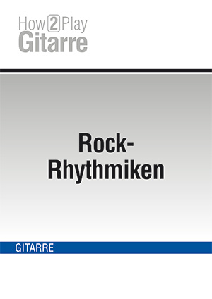Rock-Rhythmiken #1