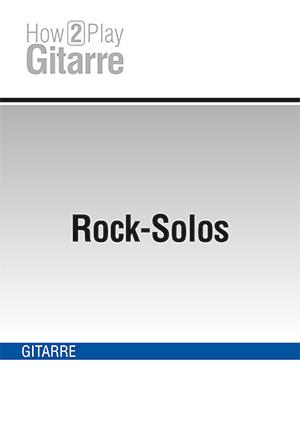 Rock-Solos #1