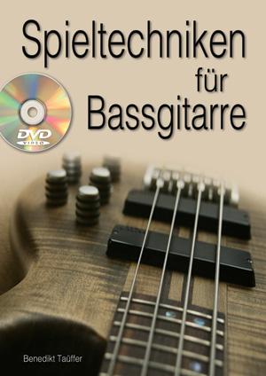 Spieltechniken für Bassgitarre