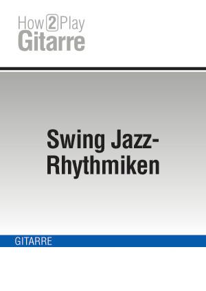 Swing Jazz-Rhythmiken