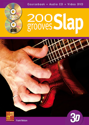 Bass Grooves Pdf