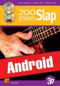 200 Slap Grooves (Android)