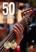 50 Basslines for Beginners