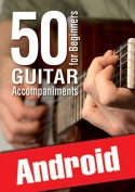 50 Guitar Accompaniments for Beginners (Android)