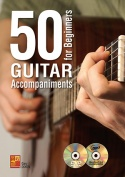 50 Guitar Accompaniments for Beginners