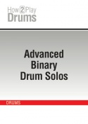 Advanced Binary Drum Solos