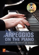 Arpeggios on the Piano