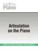 Articulation on the Piano