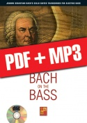 Bach on the Bass (pdf + mp3)
