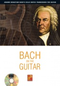 Bach on the Guitar