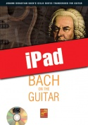 Bach on the Guitar (iPad)